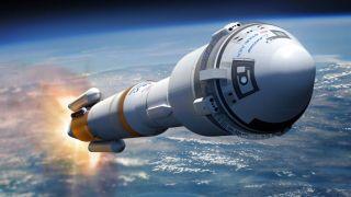 Запуск корабля Starliner запланирован на сегодня