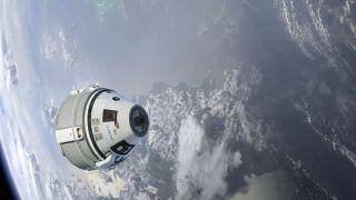 Старт корабля Starliner отложен на неопределенный срок