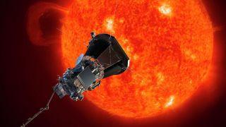 Зонд Parker Solar Probe провел рекордное сближение с Солнцем