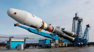 Союз-2 теперь будет летать на нафтиле